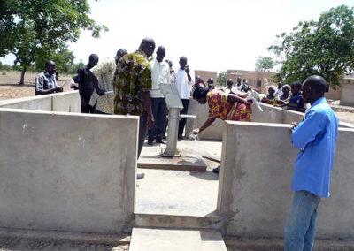 Réception du forage après test de potabilite eau (5)