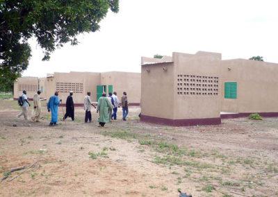 nouveaux logements d'enseignants (2)