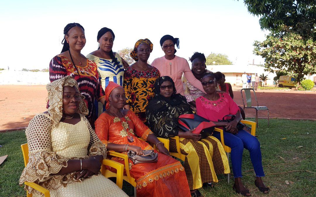 Amicale des femmes de la SN CITEC